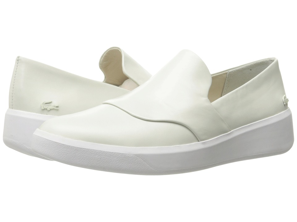 Lacoste Rochelle Slip 316 1 (Off-White) Women