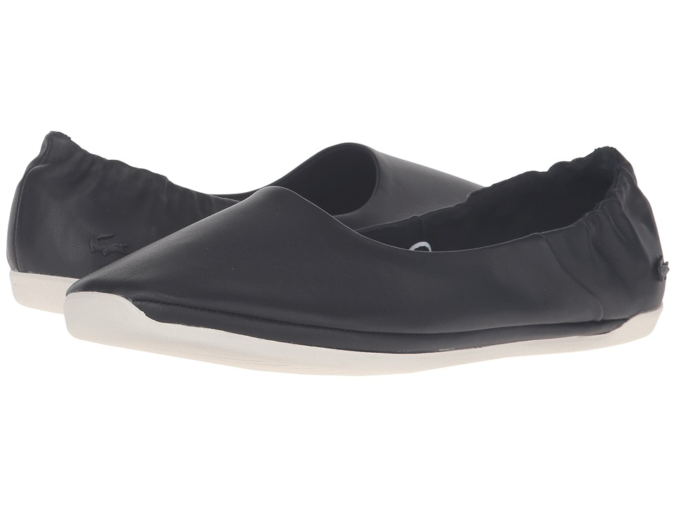 Lacoste Rosabel Slip 316 1 (Black) Women
