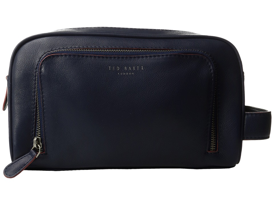 Ted Baker - Dotstop (Navy) Bags