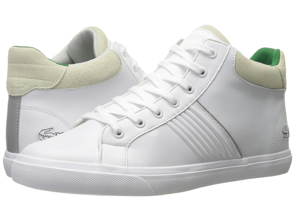 Lacoste Fairlead Mid 316 1 (White) Men