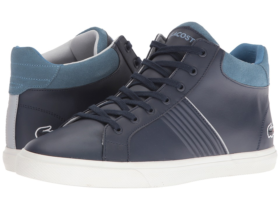 Lacoste Fairlead Mid 316 1 (Navy) Men
