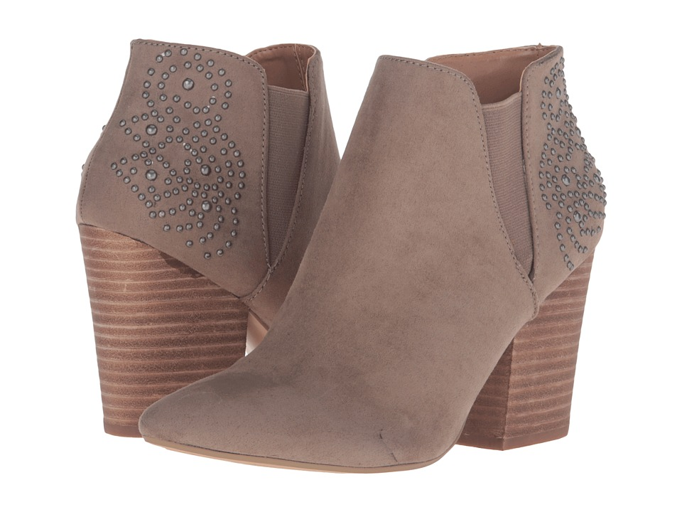 Report - Mahogony (Taupe) Women's Shoes