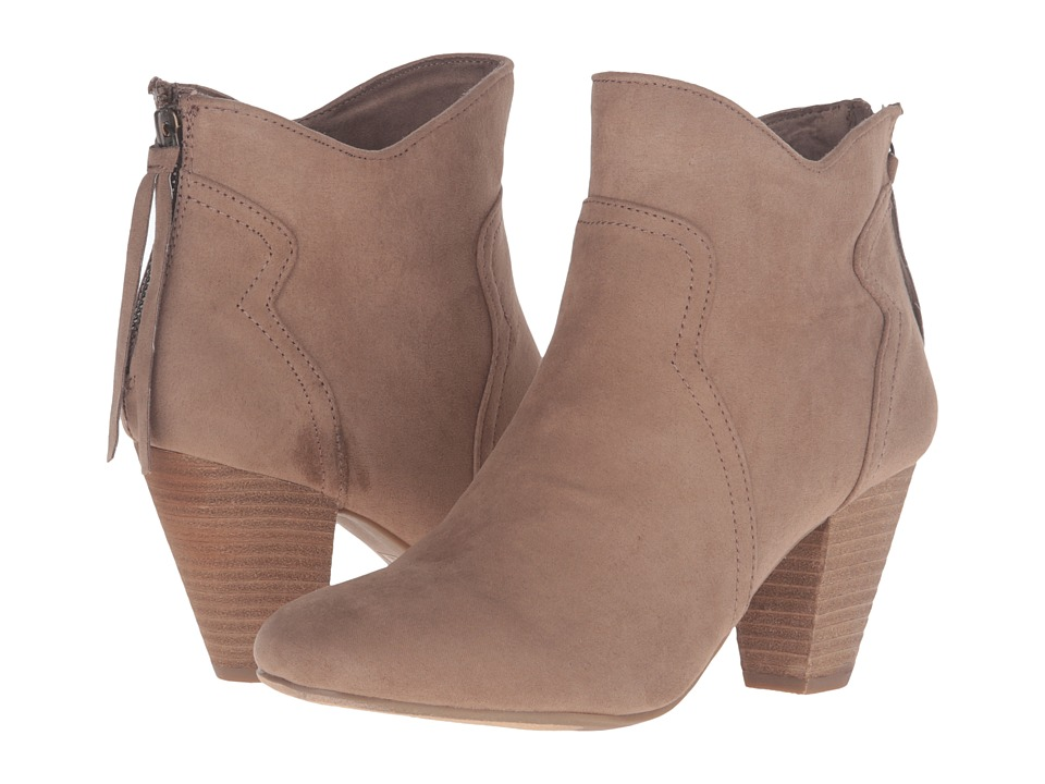 Report - Martin (Taupe) Women's Shoes