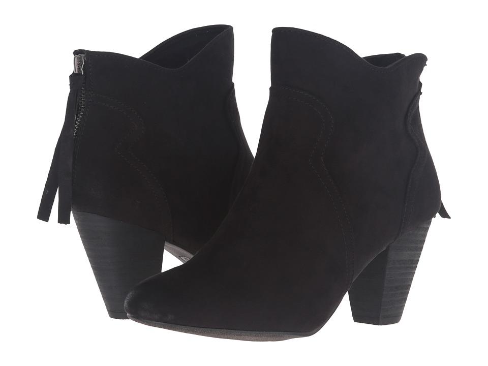 Report - Martin (Black) Women's Shoes