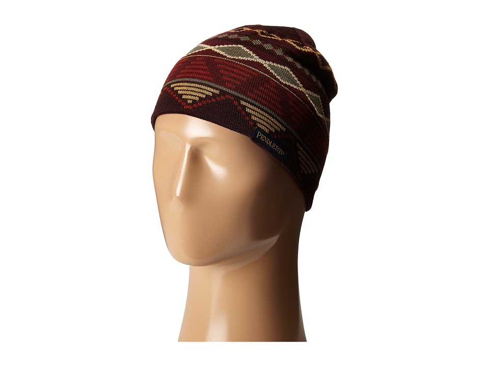 Pendleton - Knit Watch Cap (Cedar Mountain) Caps