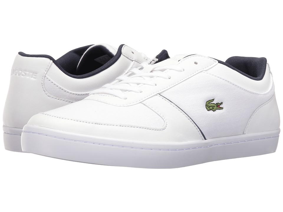 Lacoste Gripton 316 1 (White) Men