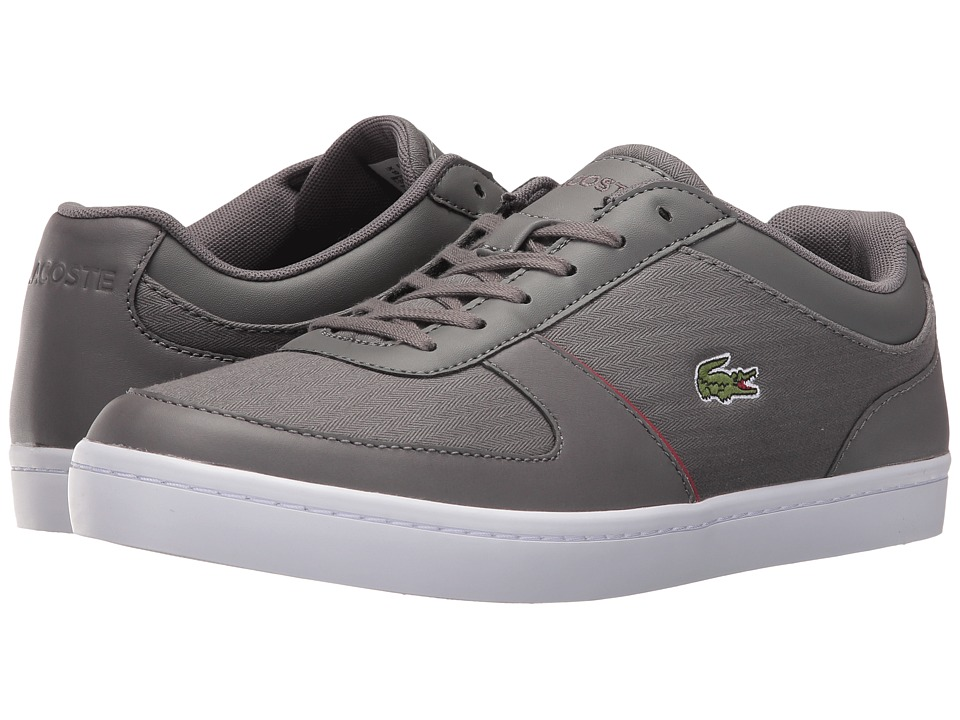 Lacoste Gripton 316 1 (Dark Grey) Men