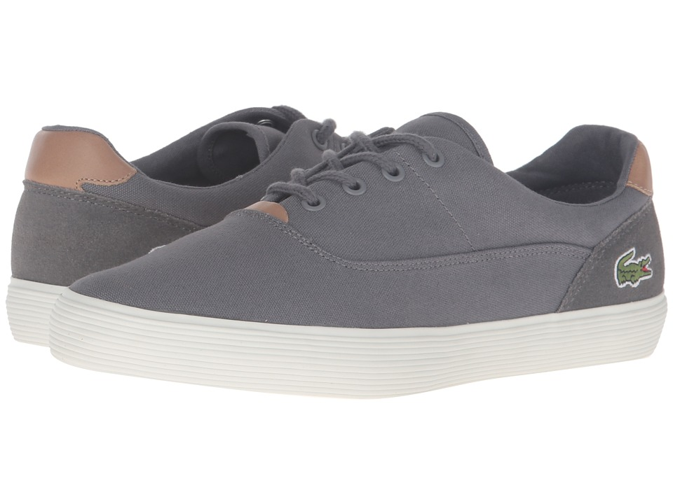 Lacoste Jouer 316 1 (Grey) Men