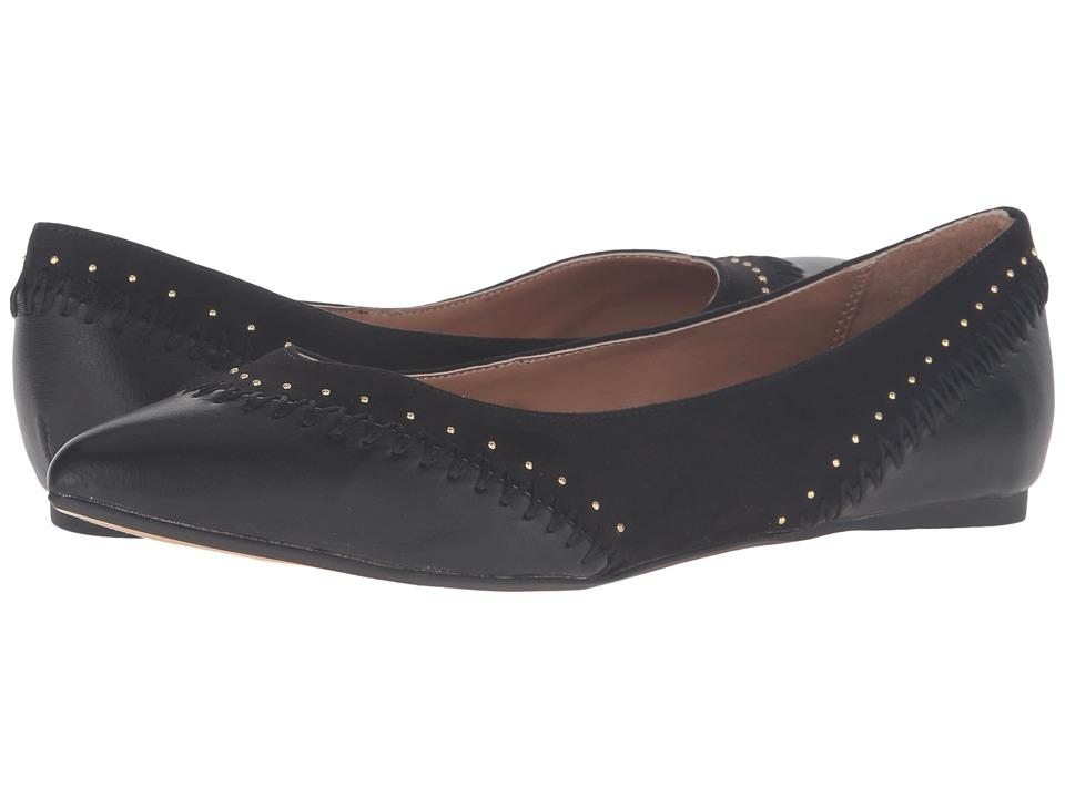 Report - Shira (Black) Women's Shoes