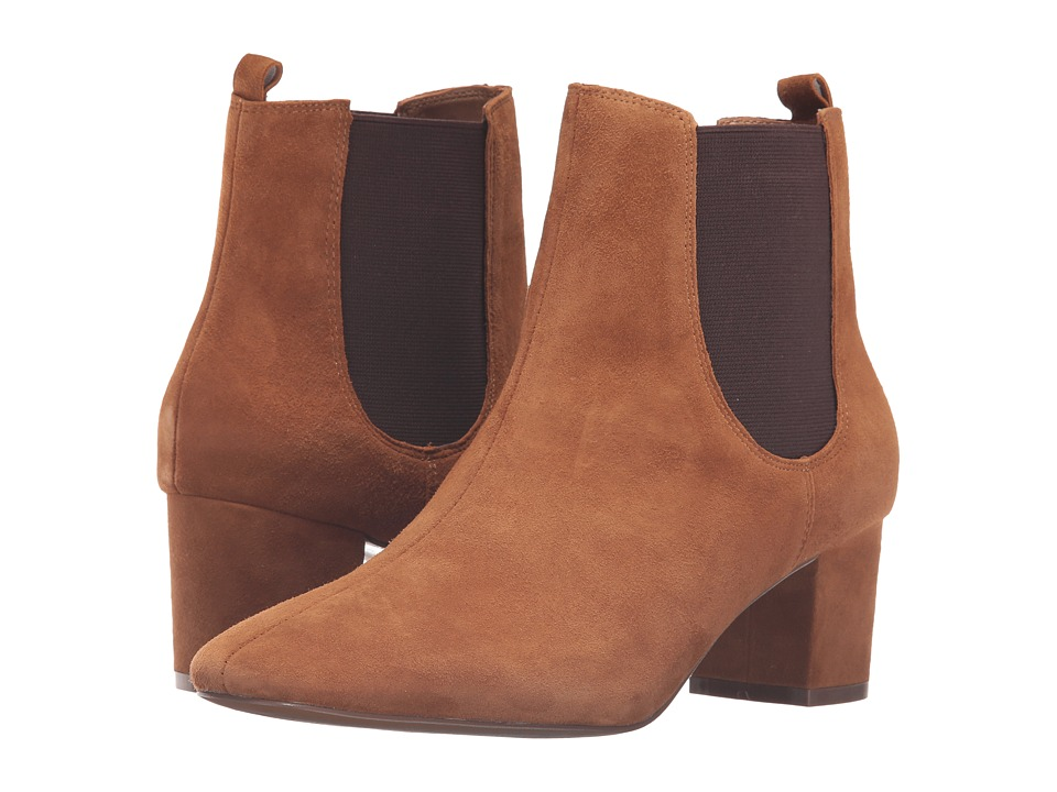 Report - Tress (Cognac) Women's Shoes