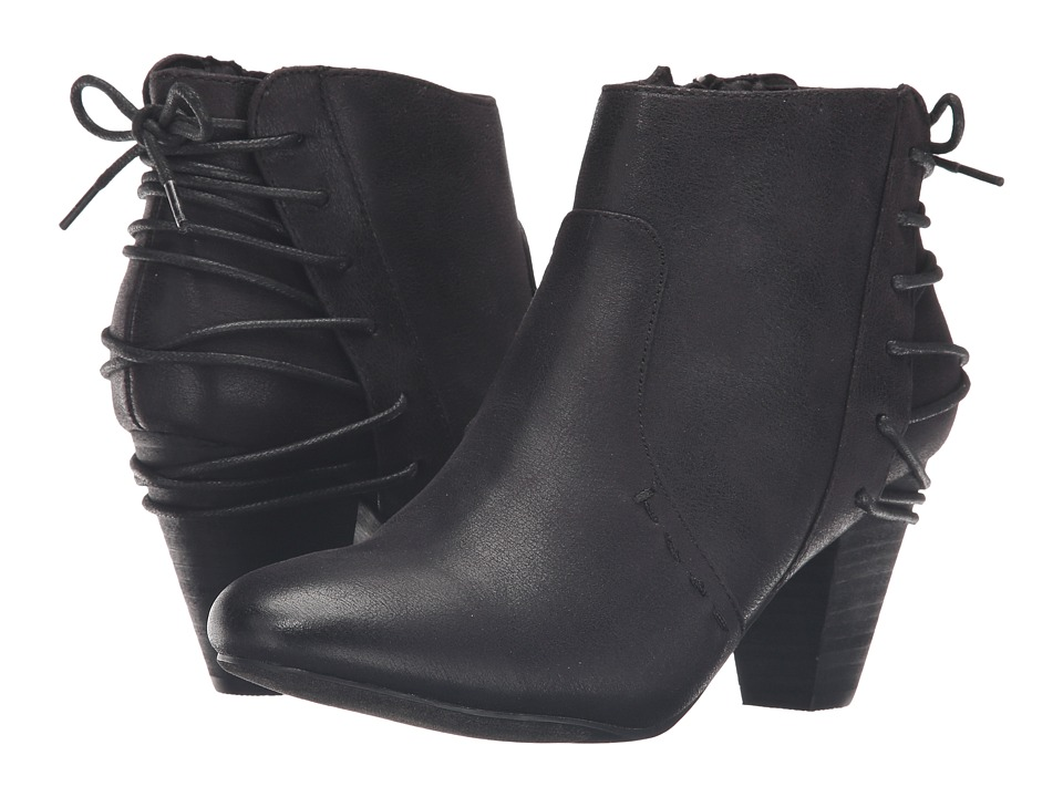 Report - Milla (Black) Women's Shoes