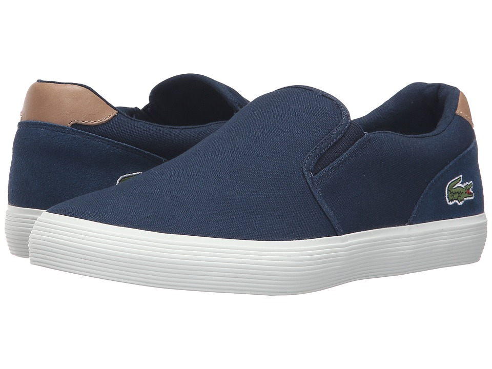 Lacoste Jouer Slip-On 316 1 (Navy) Men