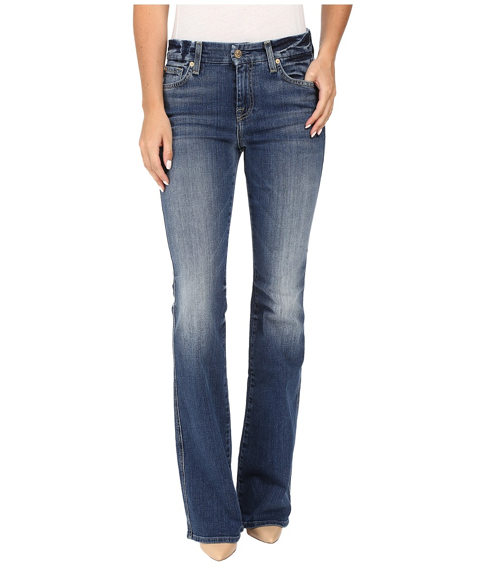 7 For All Mankind - A Pocket in Abbey Road (Abbey Road) Women's Jeans