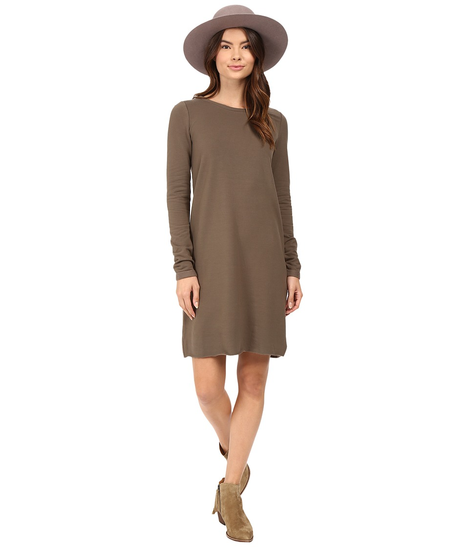 ONLY - Cora Sweater Dress (Tarmac) Women's Dress