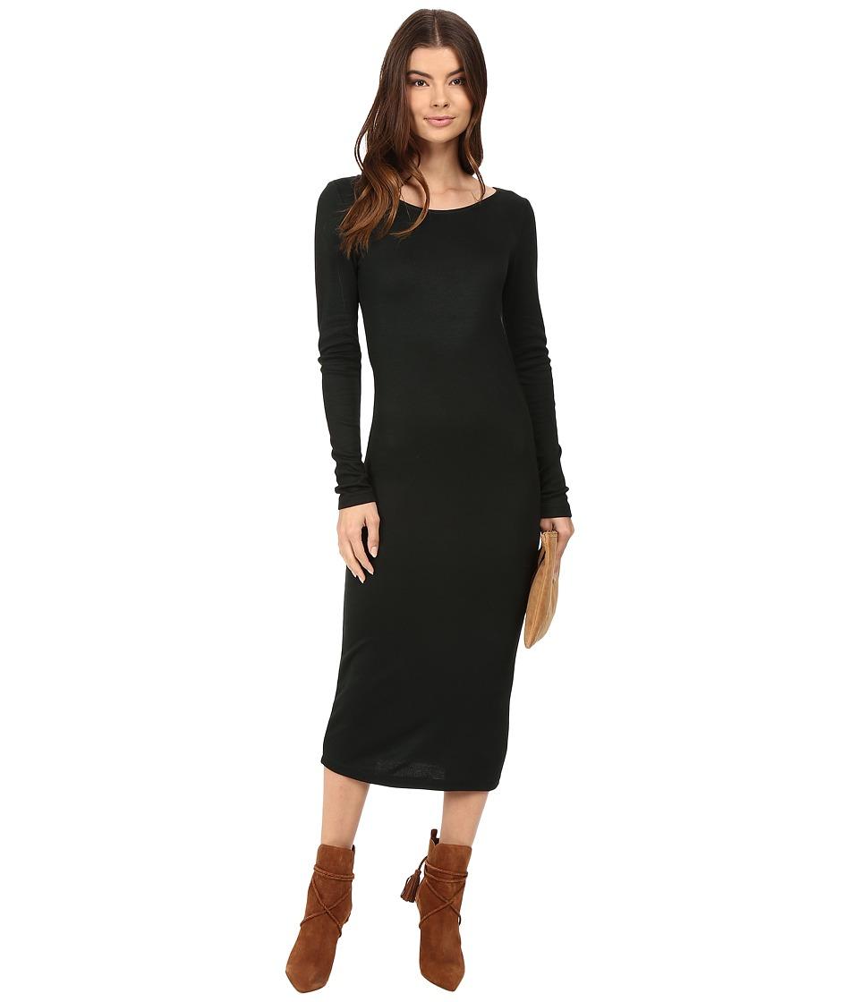 ONLY - New Brooks Calf Dress (Scarab) Women's Dress