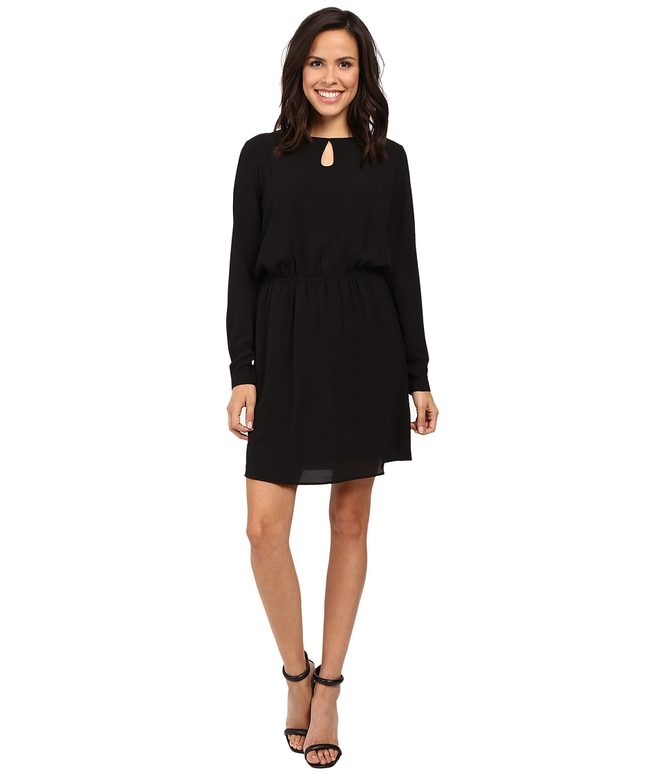 ONLY - Sasha Dress (Black) Women's Dress