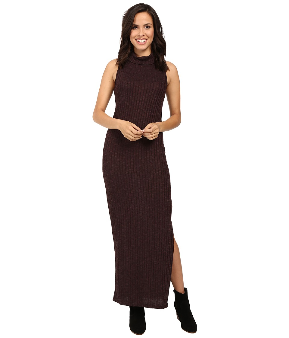 ONLY - Axel Long Dress (Fudge) Women's Dress