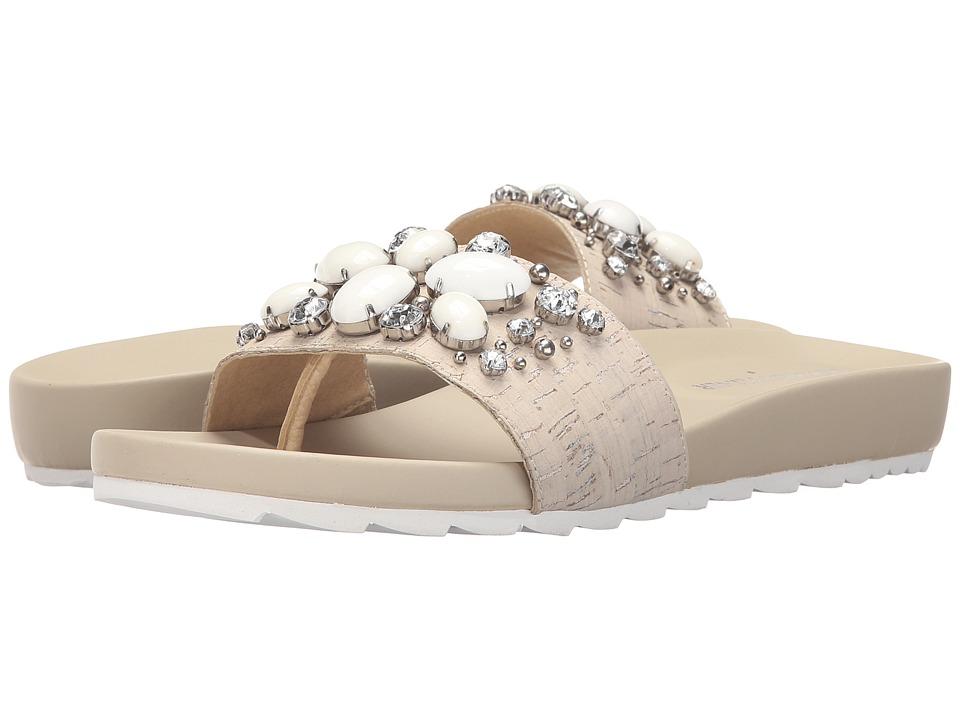 Donald J Pliner - Trena (White) Women's Shoes