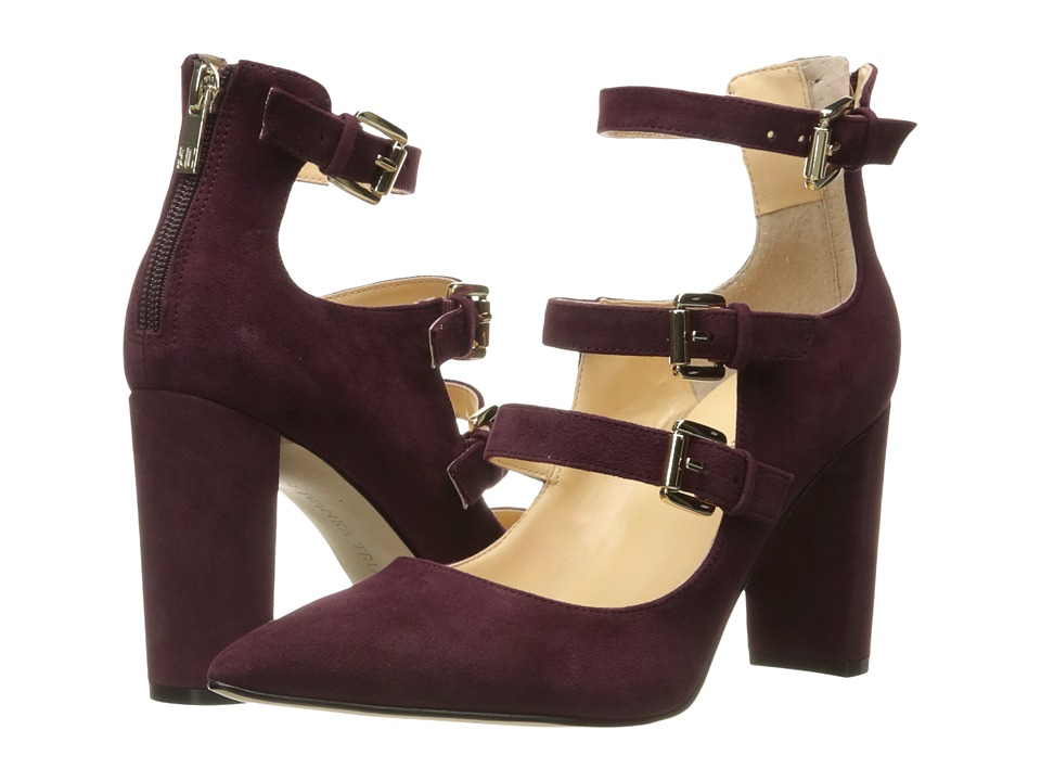 Ivanka Trump Kamon (Burgundy) Women