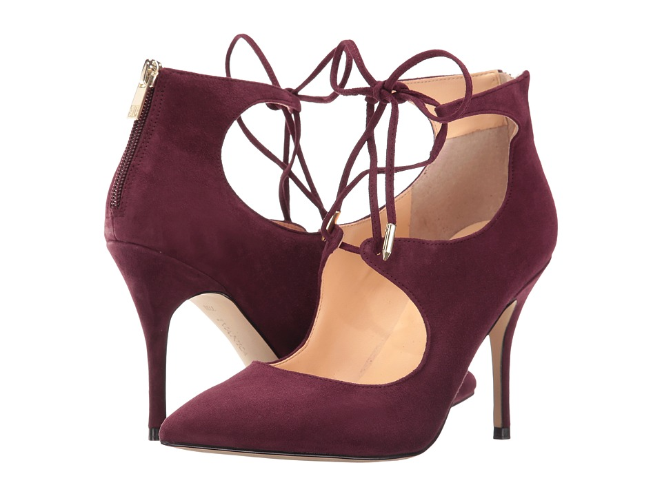 Ivanka Trump Deenal (Burgundy) Women