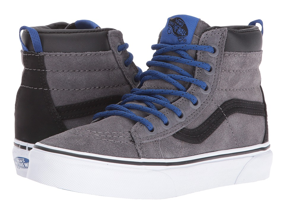 Vans Kids SK8-Hi MTE (Little Kid/Big Kid) ((MTE) Tornado/True Blue) Boys Shoes