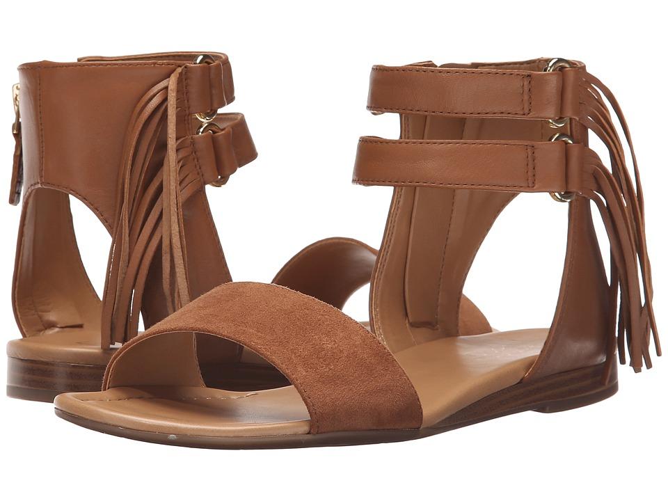 Franco Sarto - Greer (Saddle) Women's Shoes