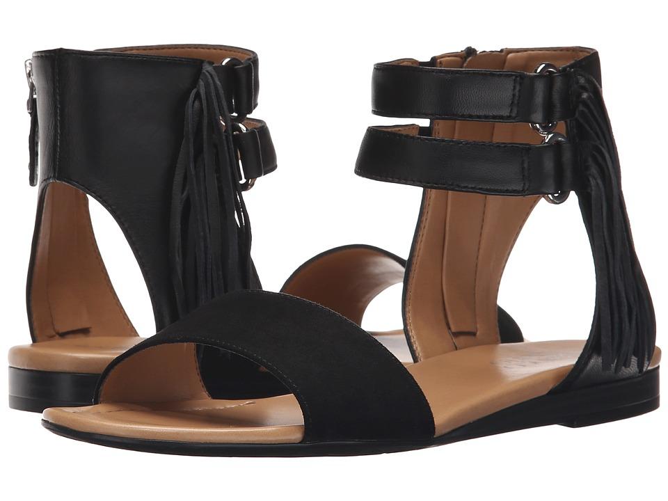 Franco Sarto - Greer (Black) Women's Shoes