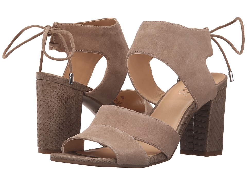 Franco Sarto - Gem (Sand) Women's Dress Sandals