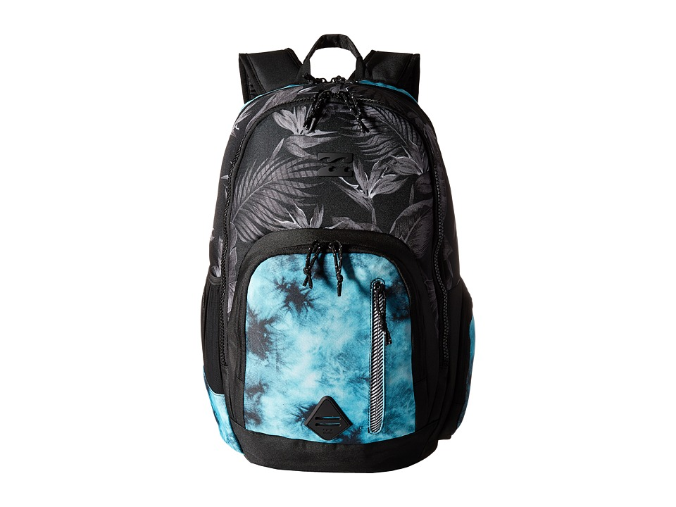 Billabong - Command Pack (Aqua) Backpack Bags
