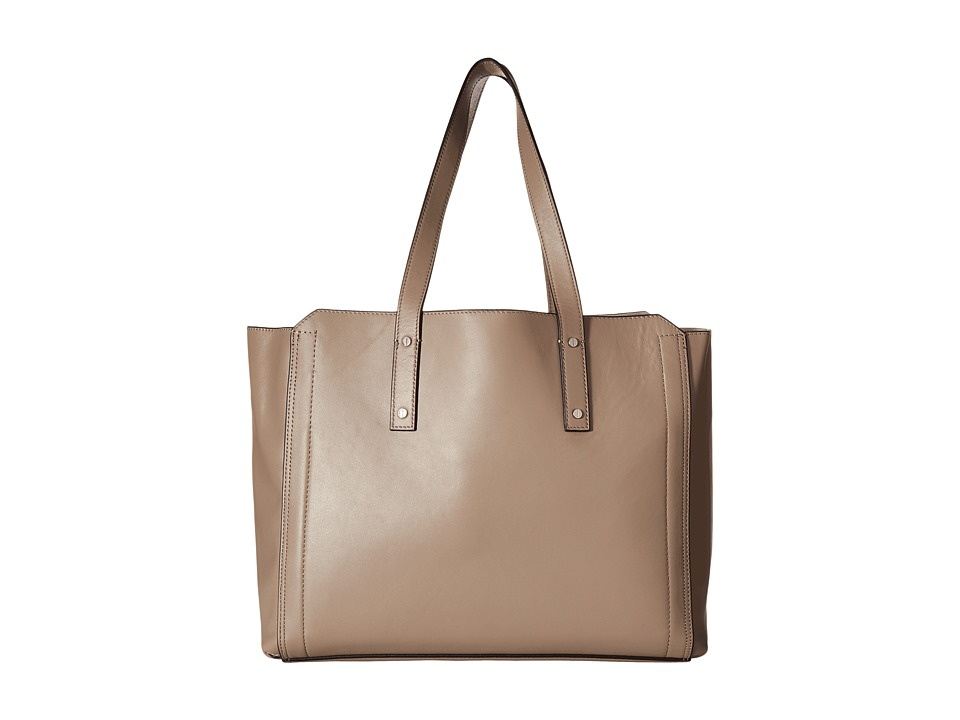 Ivanka Trump - Soho Solutions Work Tote (Pale Taupe) Tote Handbags