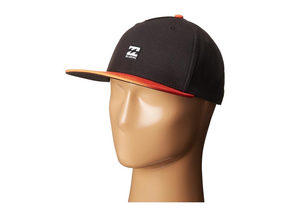 Billabong - Sly Hat (Sunset) Caps