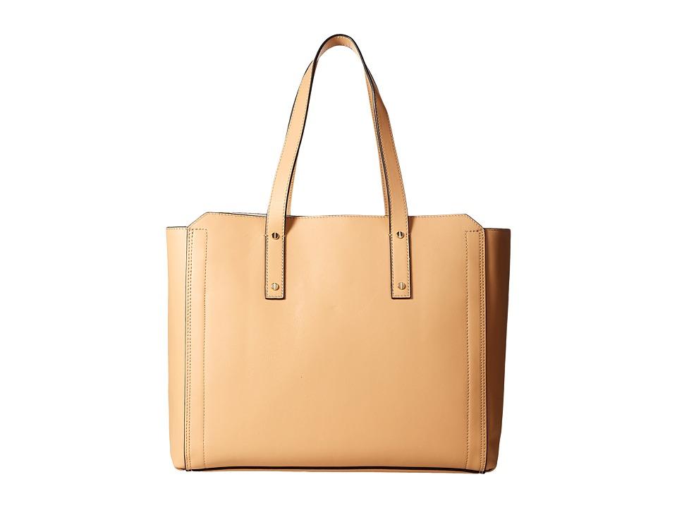 Ivanka Trump - Soho Solutions Work Tote (Camel Oil Tan) Tote Handbags