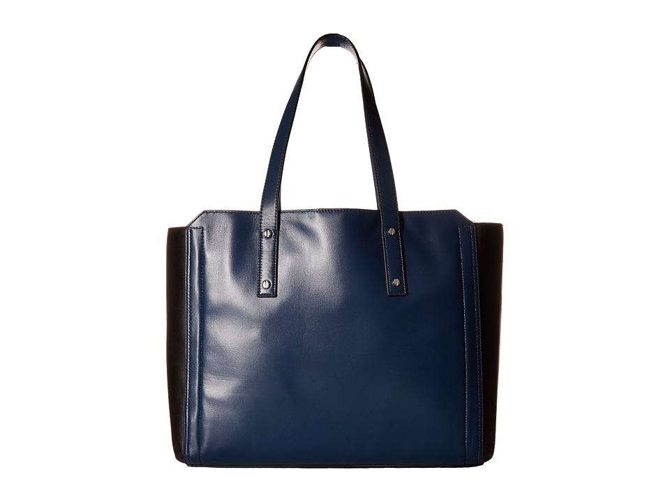 Ivanka Trump - Soho Solutions Work Tote (Twilight) Tote Handbags