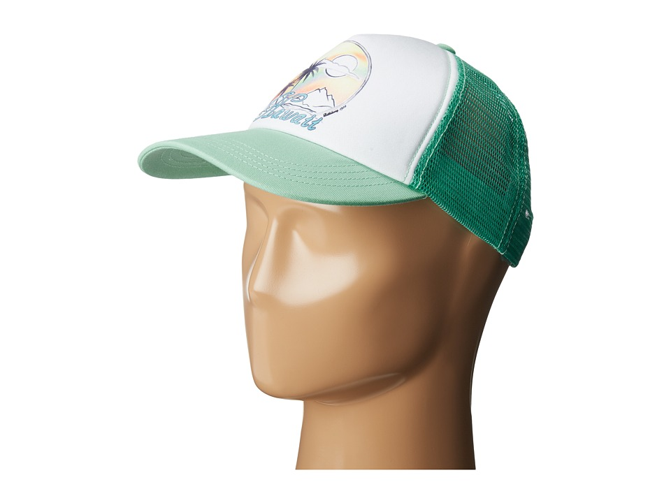 Billabong - Across Wavez Hat (Honey Do) Baseball Caps