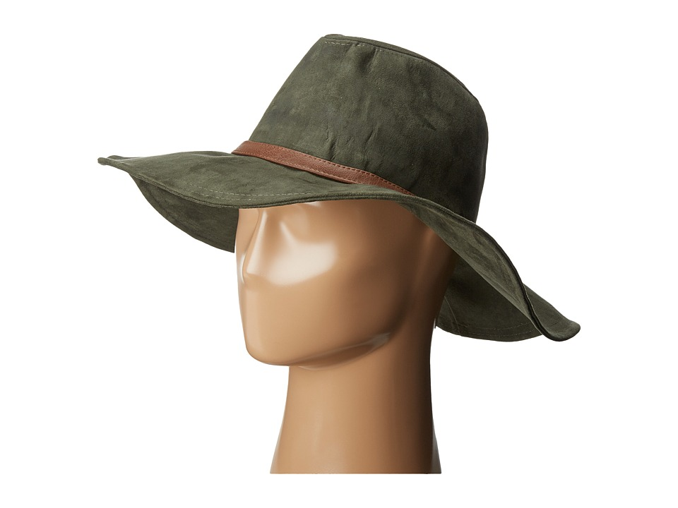 Billabong - Before Daybreak Hat (Seagrass) Cowboy Hats