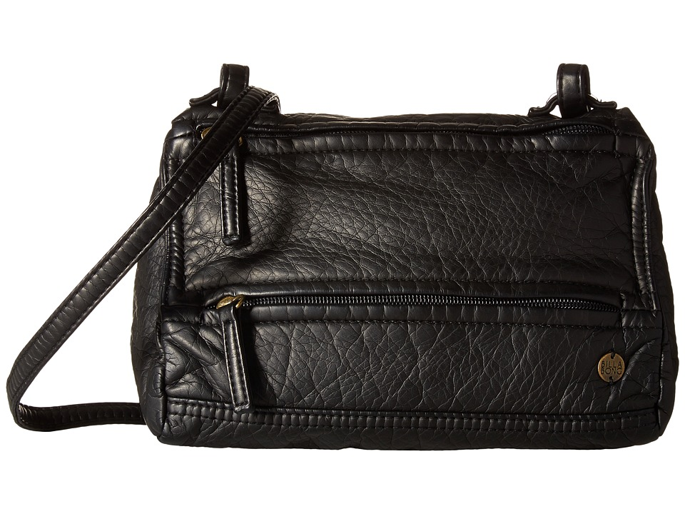 Billabong - Midnight Haze Crossbody (Off-Black) Cross Body Handbags