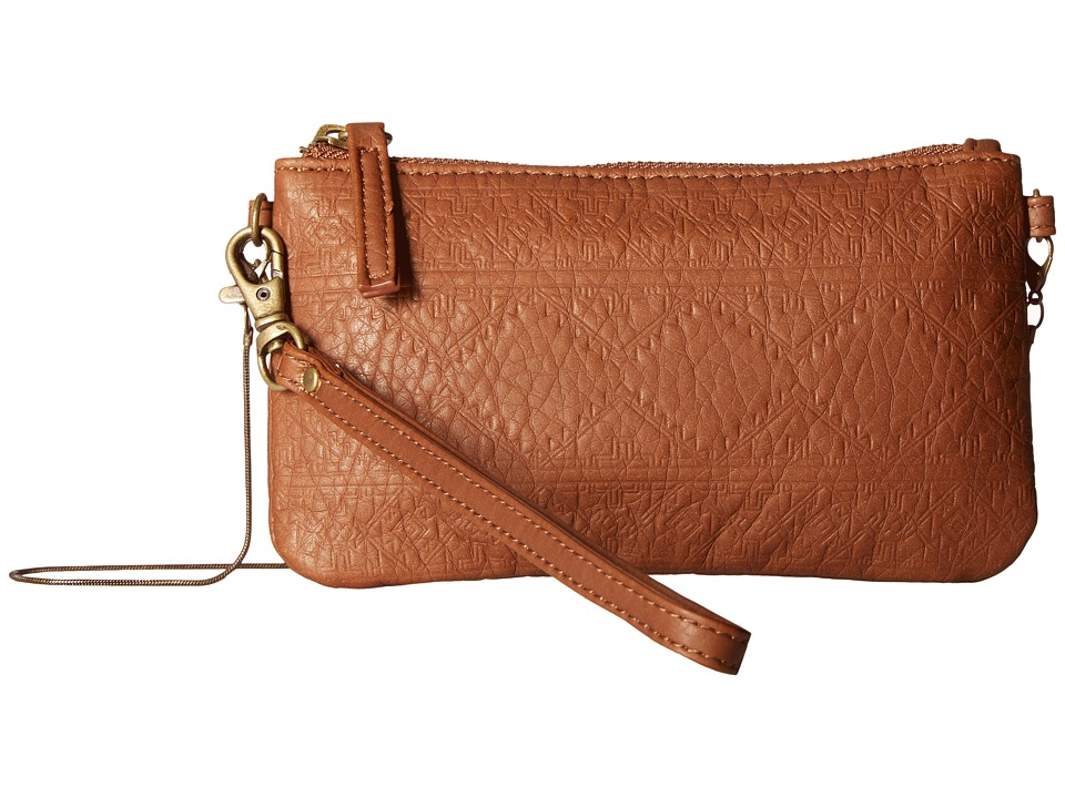 Billabong - Sunny Trail Crossbody (Desert Daze) Cross Body Handbags