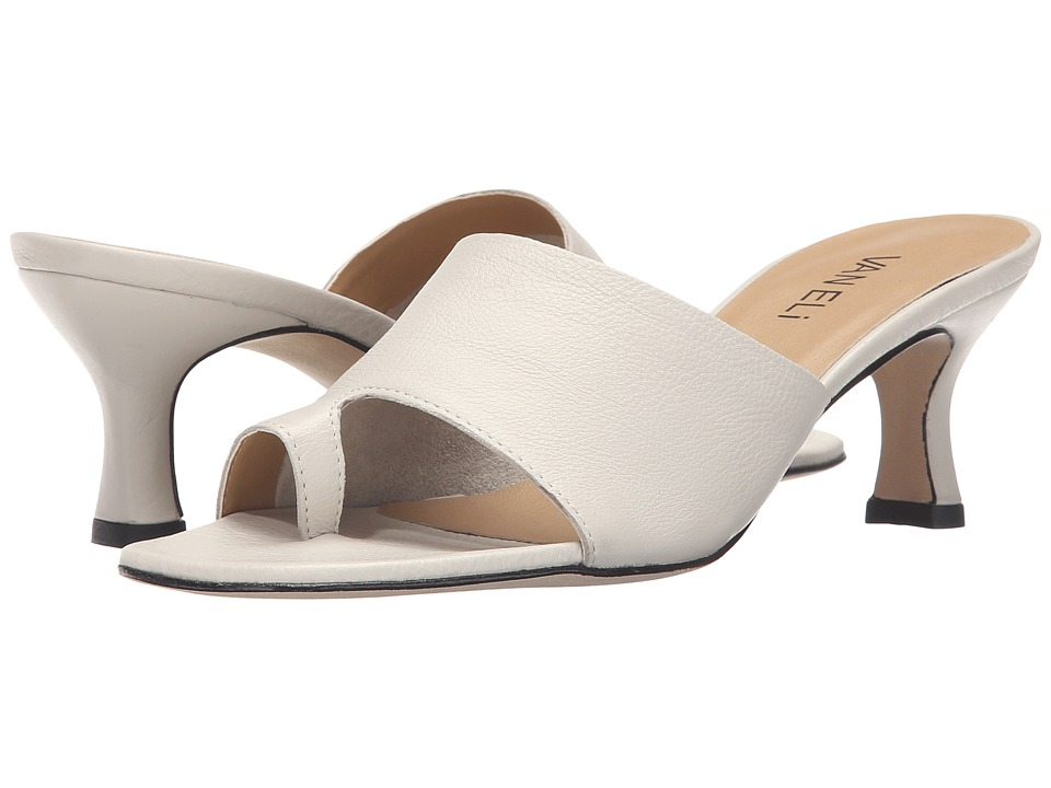 Vaneli - Melea (Cream Seta Calf) High Heels