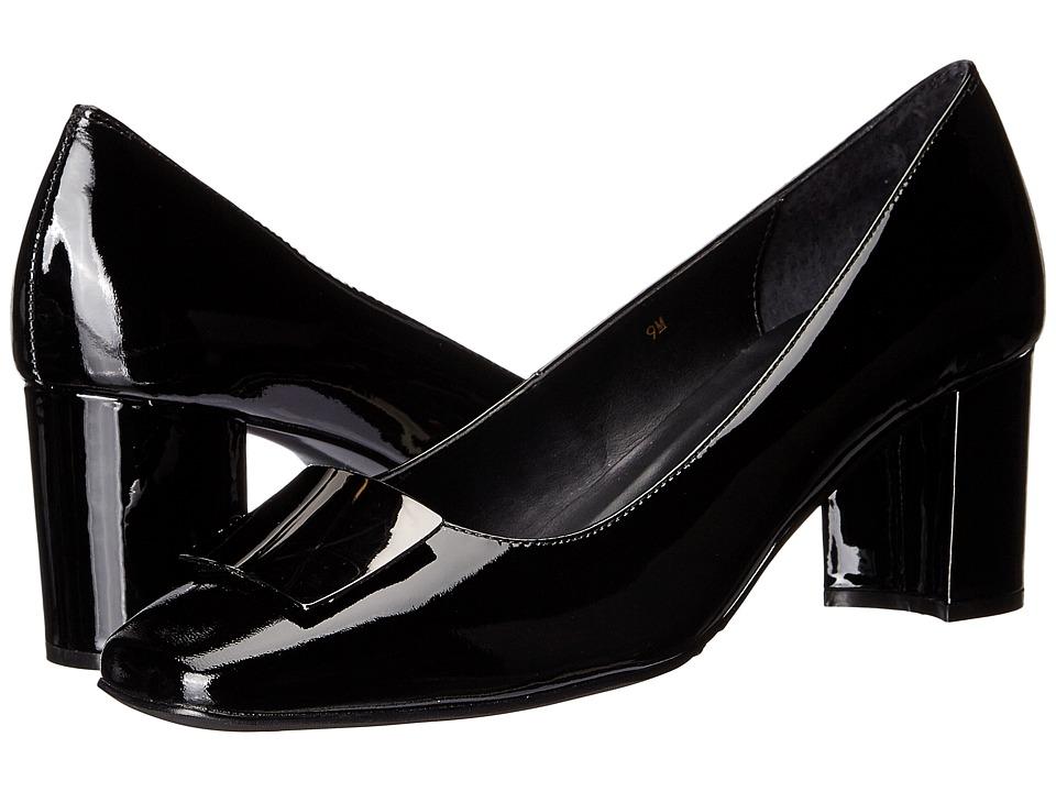 Vaneli Eara (Black Patent) Women