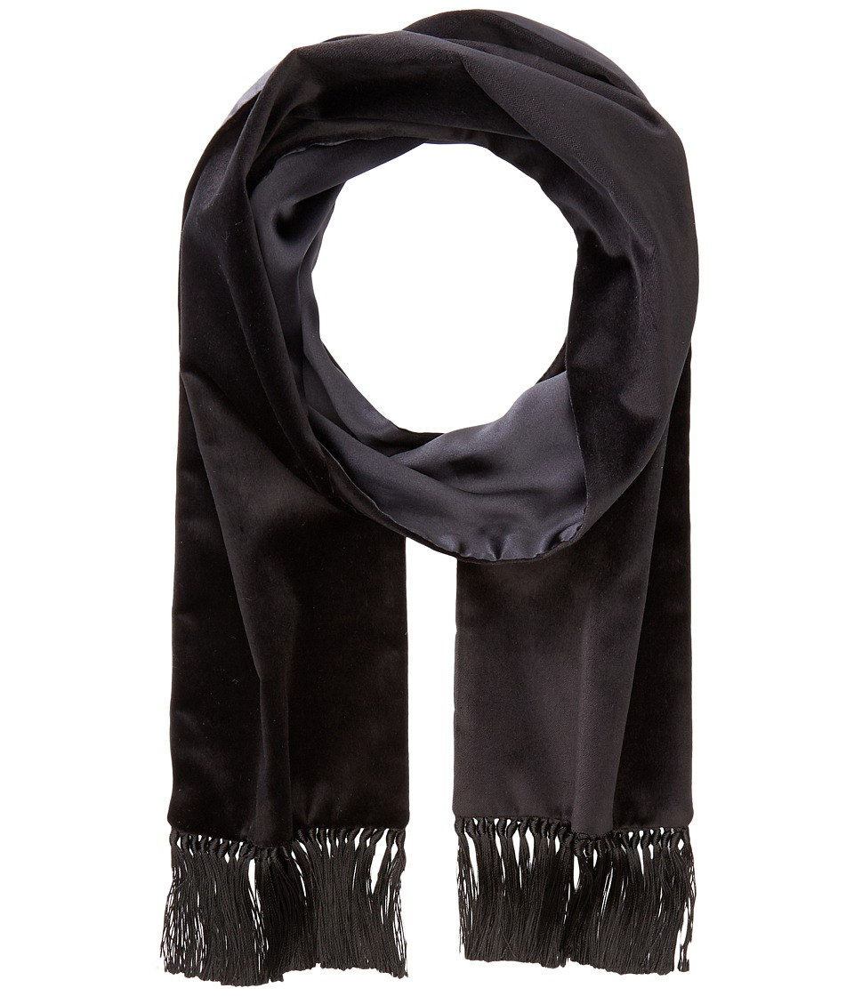 Dolce & Gabbana - GQ209EFUVCF (Black) Scarves