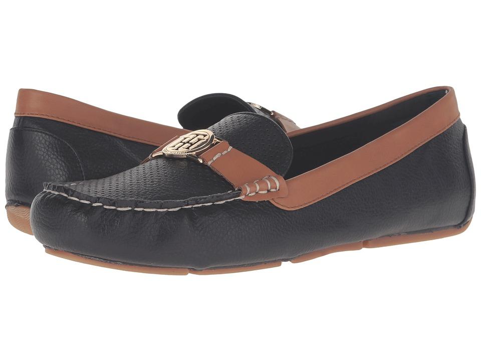 Tommy Hilfiger - Zandra (Black) Women's Shoes