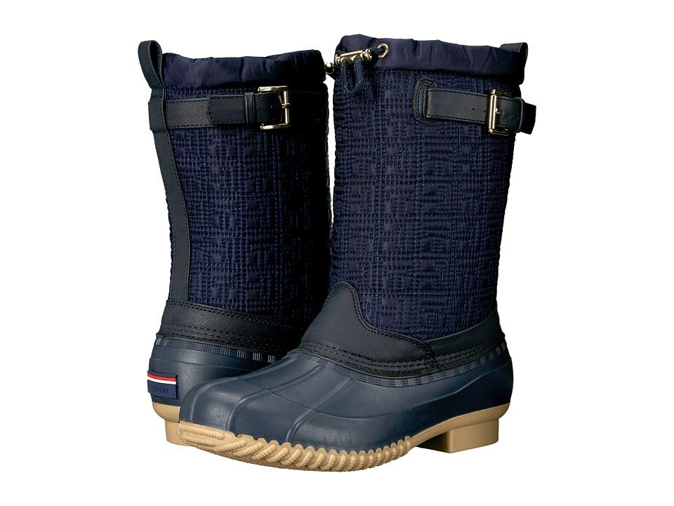 Tommy Hilfiger - Rocke (Marine/Marine/Marine11) Women's Shoes