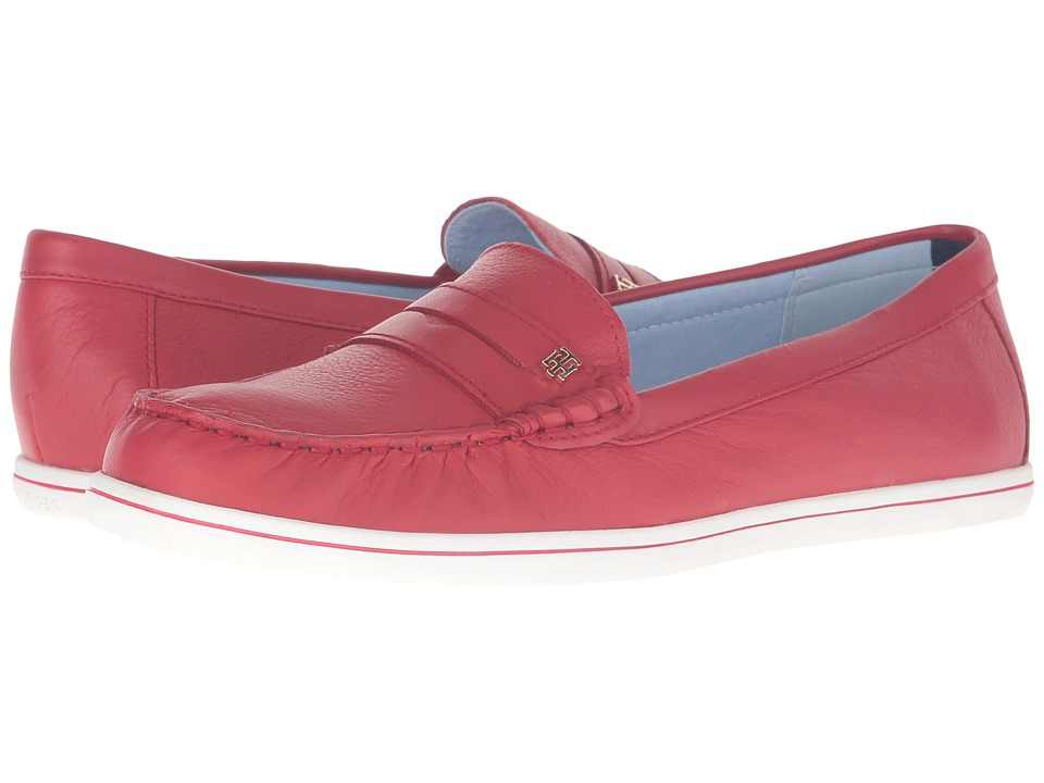 Tommy Hilfiger - Butter4 (Red) Women
