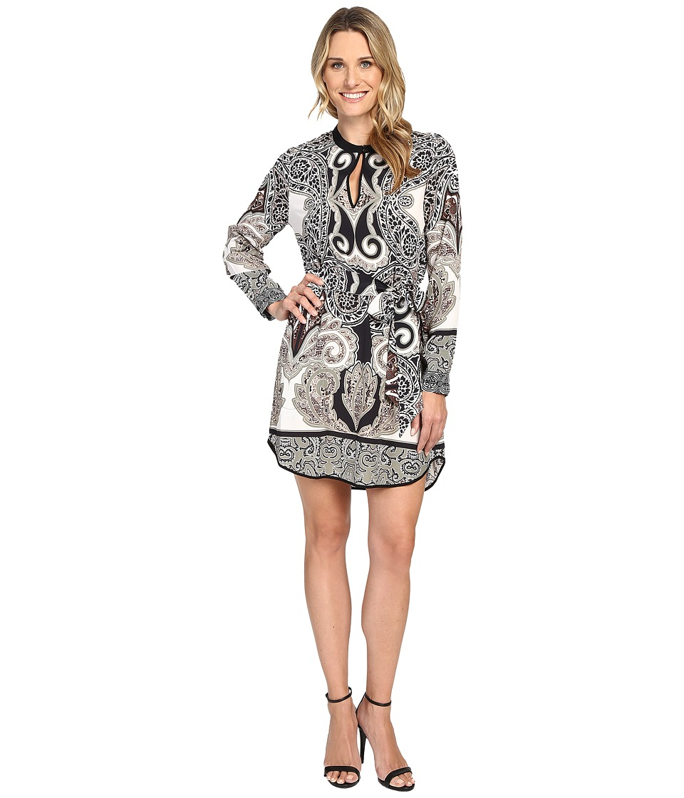 Hale Bob Throughout The Looking Glass Dress (Ivory) Women