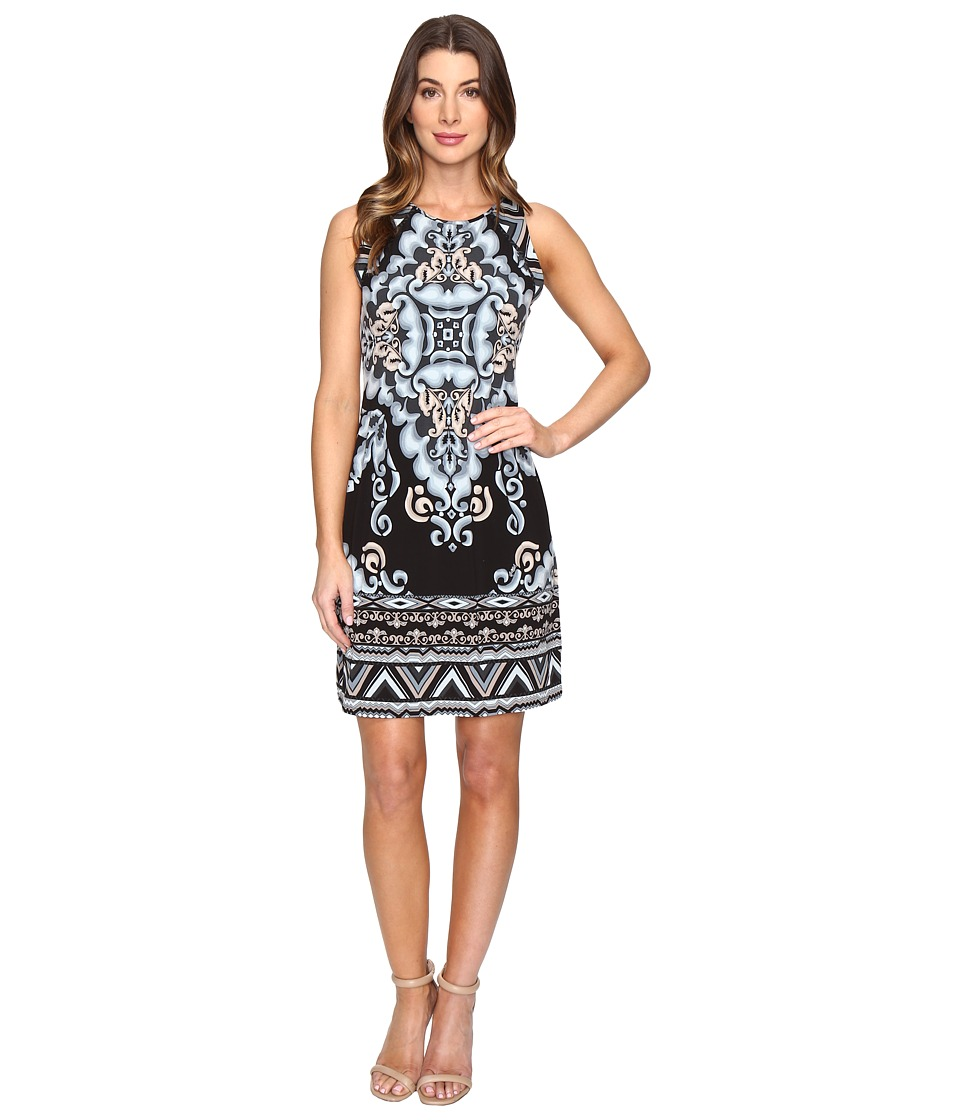 Hale Bob - Hall of Fame Dress (Black) Women's Dress