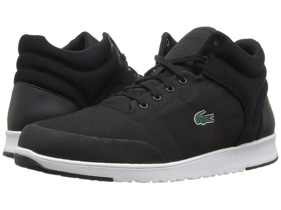 Lacoste Tarru-Light 316 1 (Black) Men