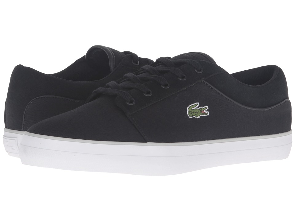 Lacoste - Vaultstar Remix 316 1 (Black) Men's Shoes