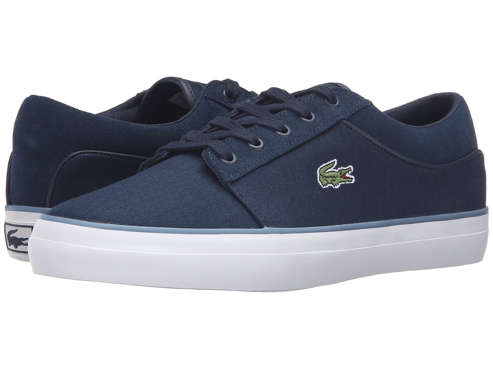 Lacoste - Vaultstar Remix 316 1 (Navy) Men's Shoes