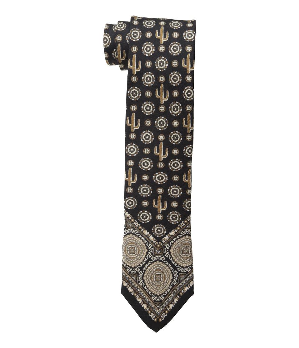 Dolce & Gabbana - GT149EG0SRE (Brown) Ties