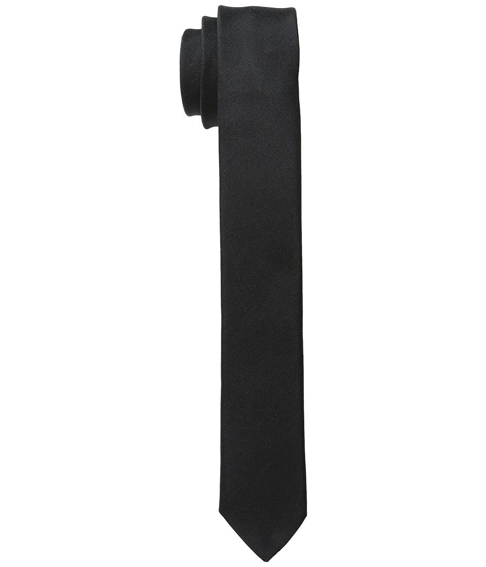 Dolce & Gabbana - GT142EFU1B8 (Black) Ties